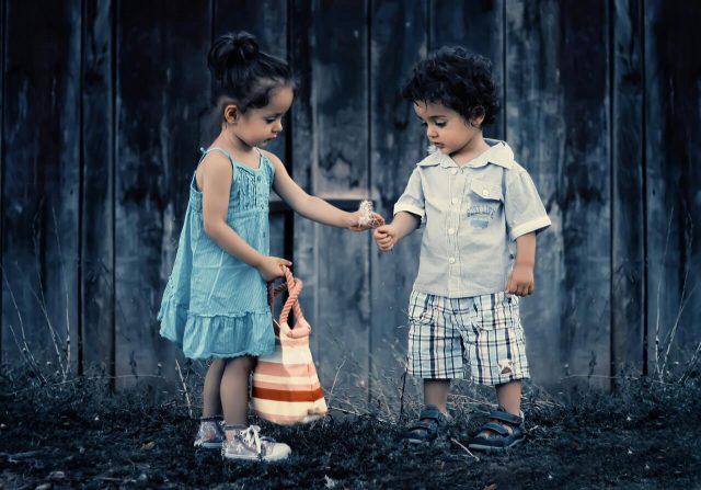 dowód osobisty dla dziecka
