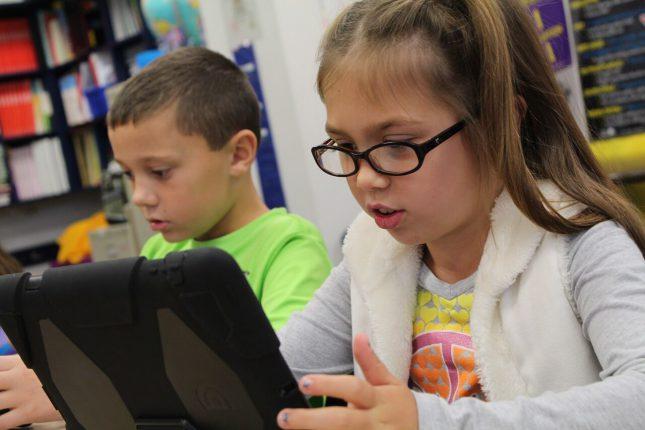 tablet dla dzieci