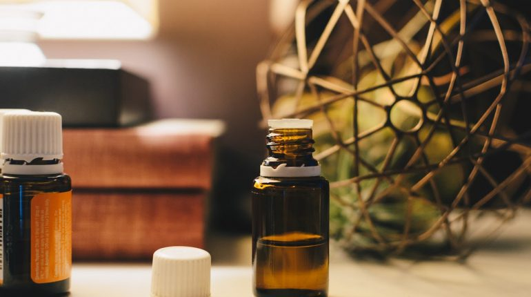 Łuszczyca a oliwa z oliwek
